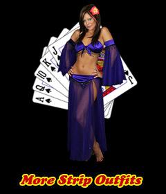 Arbian Dancer Brooke Lima