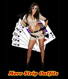 Cop Girl Brooke Lima