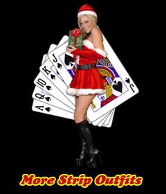Santa Helper Brooke Lima