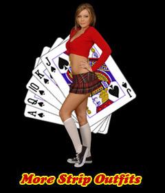Sexy School Girl - Brooke Lima